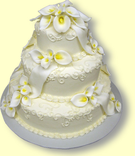 all types of cakes wedding birthday custom designs all occasions cakes ...